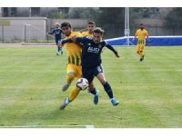 TFF 2. Lig: Tarsus İdman Yurdu: 3 - Şanlıurfaspor: 0
