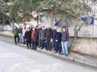 İYİ Parti'nin konferans afişlerine suç duyurusu