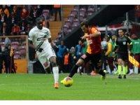 Süper Lig: Galatasaray: 2 - Denizlispor: 1 (Maç sonucu)