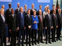 Libya Konferansı Sonuç Bildirgesi açıklandı