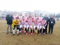 Nevşehir 1.Amatör Ligde haftanın sonuçları