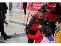 Mardin'de 'Sosyal medyadan sosyal meydana' etkinliği