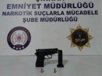 Kaçakçılık ve terörle mücadele operasyonunda 47 gözaltı