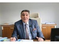 """Prof. Dr. Göçer """"Lisans üstü eğitim 2023 hedefi için çok önemli"""""""