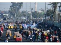 """Bağdat Operasyon Komutanlığı: """"15 subay yaralandı"""""""