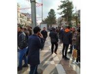 Şanlıurfa'da park kavgası: 7 yaralı