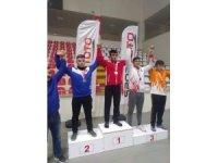 Tokat'tan 19 güreşçi Türkiye Şampiyonası'na vize aldı