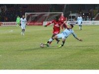 TFF 1. Lig: Balıkesirspor: 1 - Adana Demirspor: 6