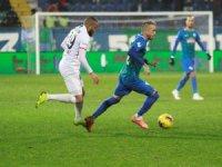 Süper Lig: Çaykur Rizespor: 2 - Gençlerbirliği: 0 (Maç sonucu)