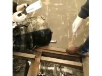 Gaziantep'te 2 bin 50 paket kaçak sigara ele geçirildi