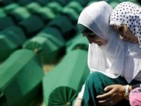 Srebrenitsa Anneleri AİHM'e gidiyor