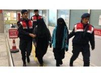 Öldürülen DEAŞ'ın üst düzey yöneticisinin eşi Kocaeli'de yakalandı
