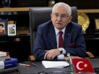 YSK Başkanı Güven: Oy zarfları kaldırılmalı, YSK biyometrik kimlik uygulamasına hazır