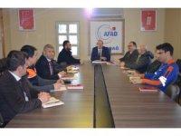 AFAD'tan ilk yardım eğitimi seferberliği
