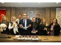 Büyükşehir'den, ev ve süs hayvanları satıcılarına sınavlı eğitim