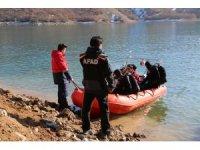 Kayıp Gülistan'ı arama çalışmaları 750 bin metrekarelik alana kaydırıldı