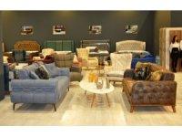 Dünyanın mobilyası İstanbul'da