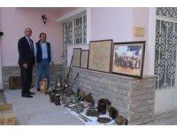 Tarih aşığı doktordan POTA Müzesine büyük bağış