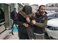 Evinde 720 uyuşturucu hap ele geçen şahıs tutuklandı