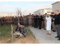 Özel harekat polisleri, Barış Pınarı Harekatı bölgesine uğurlandı