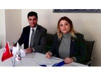 """ETSO KGK, """"Okul-Sektör İşbirliği Protokolü""""nü imzaladı"""
