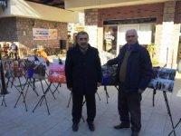Uygur Türklerine yapılan zulüm fotoğraflarla sergilendi