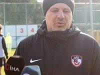 """Marius Sumudica: """"Menajerlik şirketine ortak olduğum kanıtlansın futbolu bırakırım"""""""