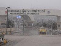 """Kırıkkale'de """"yanlış ilaç 20 kişiyi kör etti"""" iddiası"""