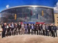 Mengücek Gazi Eğitim ve Araştırma Hastanesinin ek binası 13 Şubat'ta hizmete açılacak