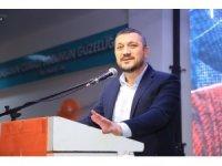 AK Parti milletvekili Açıkgöz'den çiftçilere müjde