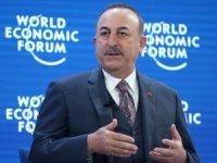 Çavuşoğlu'ndan Rusya'ya İdlib çağrısı: Rusya'nın taahhütlerine uymasını bekliyoruz