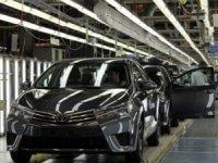 Otomobil devi Toyota araçlarını geri çağırıyor