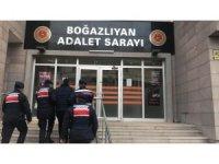 Firari şahıs 3 yıl sonra Yozgat'ta yakalandı