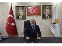Başkan Hızlı'dan 'Siyaset Akademisi' açıklaması