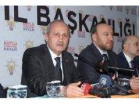 Ankara-Sivas YHT yaz başında tamamlanıyor