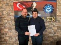 Türk Eğitim-Sen Özada Sigorta ile anlaşma imzaladı