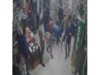 Deprem Balıkesir'de kameralara böyle yansıdı