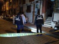 Beyoğlu'nda iki farklı adrese EYP atıldı