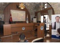 Büyükşehir Belediyesi çalışanlarına motivasyon teknikleri eğitimi verildi