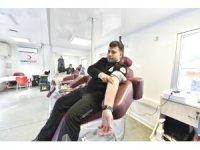 Mamak Belediyesinden kan bağışı kampanyası