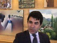 İspir Belediye Başkanı Ahmet Coşkun, hurda satışı ile ilgili iddialara cevap verdi;
