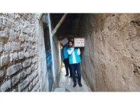 Elazığ'da 500 aileye gıda desteği