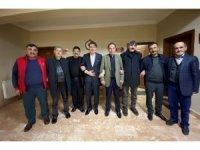 Aydemir: 'Erzurumspor'un hakkı Süper Ligdir'