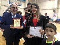 Mendil kapmaca ve seksek Türkiye şampiyonları belli oldu