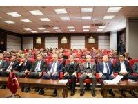 Kahramanmaraş'ta en fazla yatırım ulaşıma