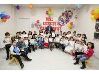 Çayırova Belediyesi 7 bin 500 kişiye eğitim veriyor