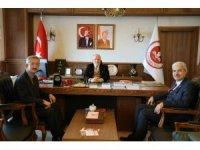 Türkiye'deki iki meteoroloji mühendisliği bölümünden biri Samsun'da