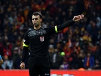 Ziraat Türkiye Kupası: Galatasaray: 2 - Çaykur Rizespor: 1 (Maç sonucu)