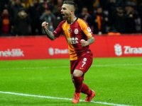Galatasaray çeyrek finalde