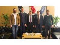 DPÜ KAMER'e Zafer Kalkınma Ajansından destek